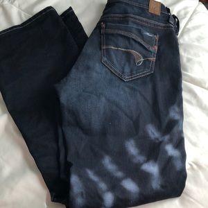 Mavi Molly Jeans